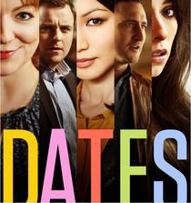 Dates (1ª Temporada) - Poster / Capa / Cartaz - Oficial 7