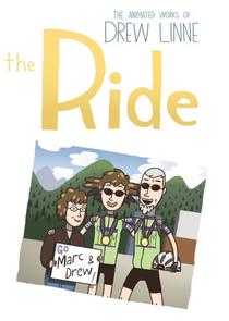 The Ride - Poster / Capa / Cartaz - Oficial 1