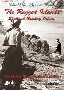 The Rugged Island: A Shetland Lyric - Poster / Capa / Cartaz - Oficial 1