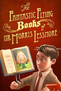 Os Fantásticos Livros Voadores do Senhor Lessmore - Poster / Capa / Cartaz - Oficial 1