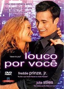 Louco Por Você - Poster / Capa / Cartaz - Oficial 2