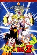 Dragon Ball Z 10: Broly, o Retorno do Guerreiro Lendário (ドラゴンボールZ 危険なふたり! 超戦士はねむれない)