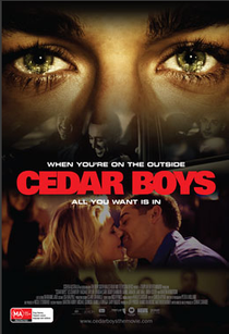 Cedar Boys - Poster / Capa / Cartaz - Oficial 3