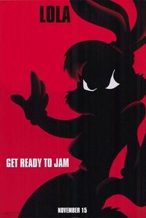 Space Jam: O Jogo do Século - Poster / Capa / Cartaz - Oficial 7