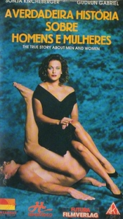 A Verdadeira História Sobre Homens e Mulheres - Poster / Capa / Cartaz - Oficial 1