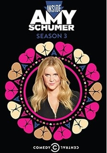 Inside Amy Schumer (3ª Temporada) - Poster / Capa / Cartaz - Oficial 1