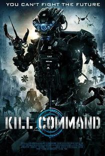 Comando Kill - Poster / Capa / Cartaz - Oficial 3