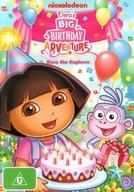 Dora a Aventureira - A Grande Festa de Aniversario (Dora the Explorer: Dora's Big Birthday Adventure)