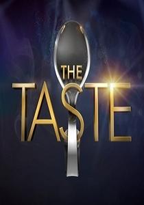 The Taste (2ª Temporada) - Poster / Capa / Cartaz - Oficial 1