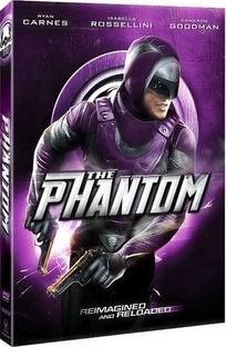 The Phantom  - Poster / Capa / Cartaz - Oficial 1