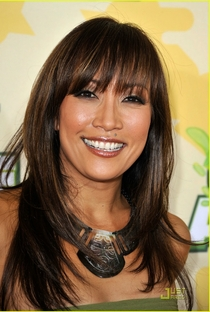 Carrie Ann Inaba - Poster / Capa / Cartaz - Oficial 1