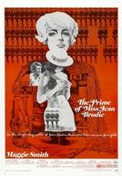 A Primavera de uma Solteirona (The Prime of Miss Jean Brodie)