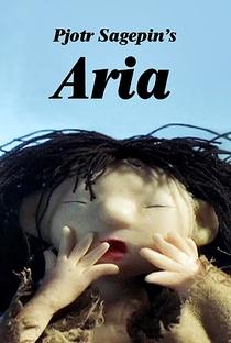 Aria - Poster / Capa / Cartaz - Oficial 1