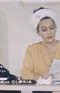 Querida Miss Gloria (Dear Miss Gloria )