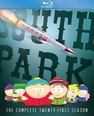 South Park (21ª Temporada) (South Park (21ª Temporada))