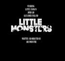 Little Monsters (Little Monsters)