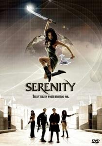 Serenity - A Luta pelo Amanhã - Poster / Capa / Cartaz - Oficial 4