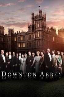 Downton Abbey (6ª Temporada) - Poster / Capa / Cartaz - Oficial 1
