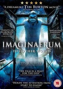 Imaginaerum - Poster / Capa / Cartaz - Oficial 4