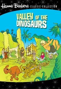 O Vale dos Dinossauros  - Poster / Capa / Cartaz - Oficial 1
