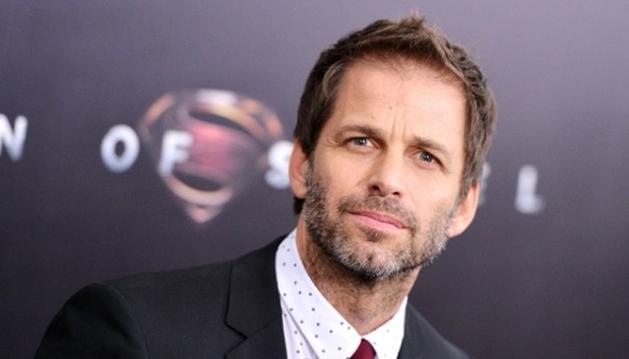 """""""Não gostam de ver seus heróis serem desconstruídos"""", diz Zack Snyder sobre fãs de HQ"""