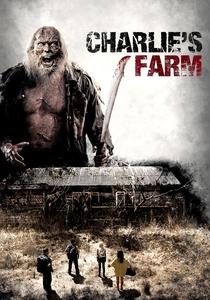 Charlie's Farm - Poster / Capa / Cartaz - Oficial 5