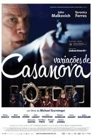 Variações de Casanova (Les Variations de Casanova)