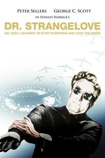 Dr. Fantástico - Poster / Capa / Cartaz - Oficial 17