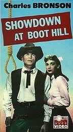 Revolta Em Boot Hill - Poster / Capa / Cartaz - Oficial 1