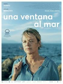 Uma janela para o mar - Poster / Capa / Cartaz - Oficial 2