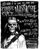 Zombie Cult Massacre (Zombie Cult Massacre)