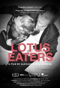Lotus Eaters - Poster / Capa / Cartaz - Oficial 2