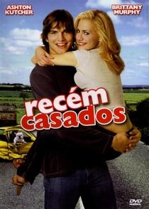 Recém-Casados - Poster / Capa / Cartaz - Oficial 3