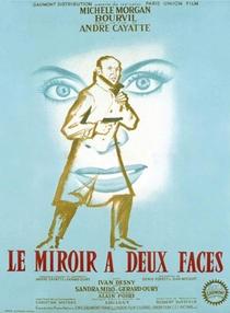 O Espelho Tem Duas Faces - Poster / Capa / Cartaz - Oficial 1
