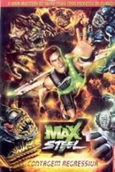 Max Steel Contagem Regressiva