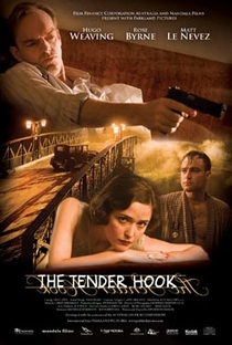 The Tender Hook - Poster / Capa / Cartaz - Oficial 2