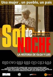 Sol de Noche - A Historia de OLga y Luis - Poster / Capa / Cartaz - Oficial 1