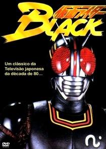 Black Kamen Rider - Poster / Capa / Cartaz - Oficial 3