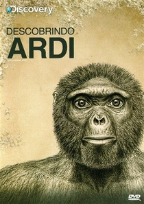Descobrindo Ardi - Poster / Capa / Cartaz - Oficial 1