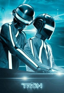 Tron: O Legado - Poster / Capa / Cartaz - Oficial 7