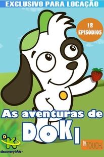 Doki (1ª Temporada) - Poster / Capa / Cartaz - Oficial 1
