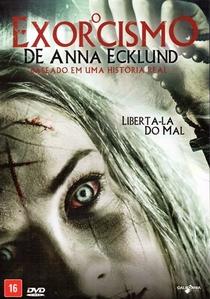 O Exorcismo de Anna Ecklund - Poster / Capa / Cartaz - Oficial 2