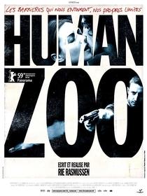 Human Zoo - Vida Paixão e Fúria - Poster / Capa / Cartaz - Oficial 1