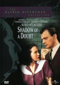 A Sombra de uma Dúvida - Poster / Capa / Cartaz - Oficial 9