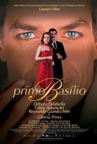 Primo Basílio - Poster / Capa / Cartaz - Oficial 1