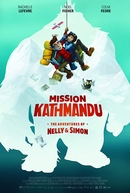 Missão Catmandu: As Aventuras de Nelly e Simon (Mission Kathmandu: The Adventures of Nelly & Simon)