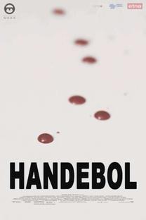 Handebol - Poster / Capa / Cartaz - Oficial 1