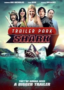 Choque de Tubarões - Poster / Capa / Cartaz - Oficial 1