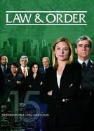 Lei e Ordem (15ª Temporada) (Law & Order (Season 15))
