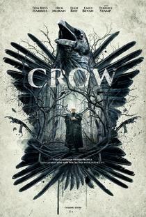 Crow - Poster / Capa / Cartaz - Oficial 4